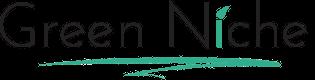 Green Niche Logo