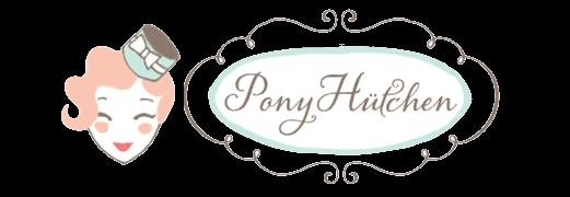 Pony Hütchen