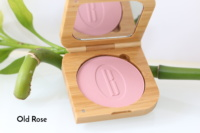 Blush bio, vegan, naturel et cruetly-free Old Rose de Baims