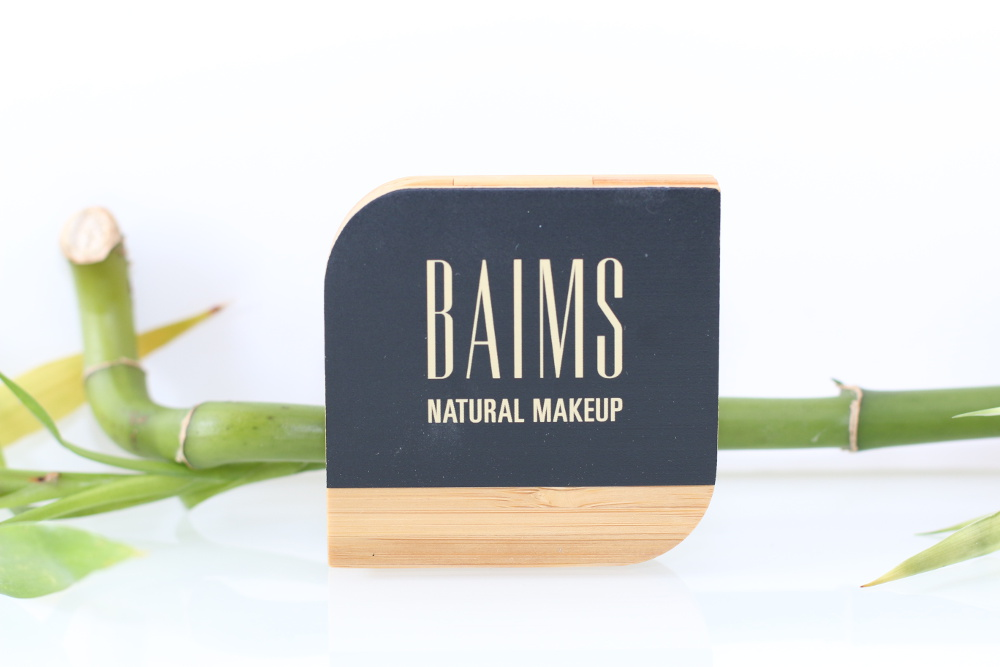Bronzer bio, vegan, naturel et cruelty-free Baims