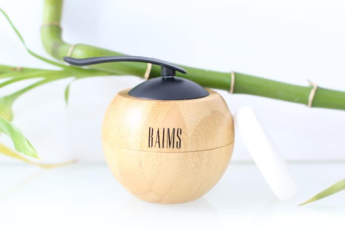 Fond de teint crème minéral bio, vegan, naturel et cruelty-free Baims