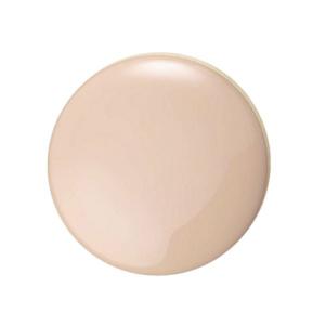 Swatch du fond de teint fluide minéral Nude Light de Baims