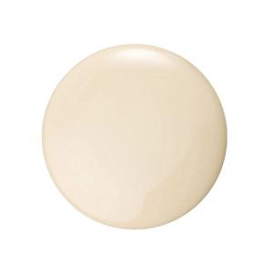 Swatch du fond de teint fluide minéral Porcelaine de Baims