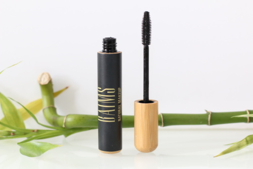 Mascara bio, vegan, naturel et cruelty-free Baims