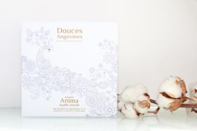 Coffret parfum vegan Anima Souffle d'étoile Douces Angevines