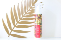 Spray coiffant vegan, naturel et cruelty-free Bioturm