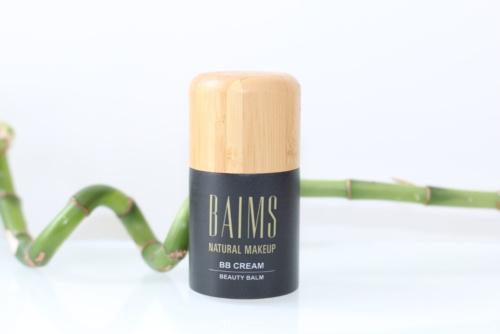 BB Cream ou crème teintée minérale, naturelle, bio et vegan de Baims