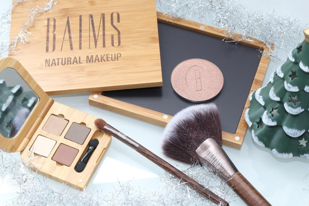 Idée cadeau vegan et sans cruauté en maquillage sur Green Niche