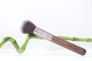 Pinceau de maquillage vegan pour poudre de Baims