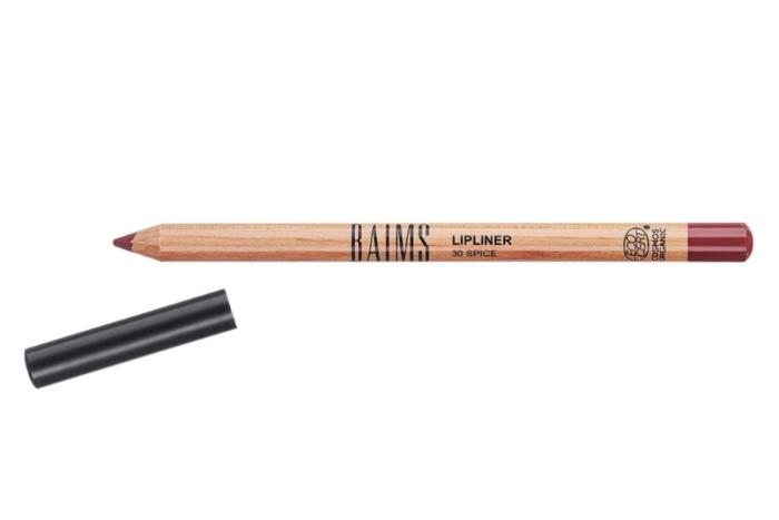 Crayon contour des lèvres bio, vegan, naturel et cruelty-free Spice de Baims