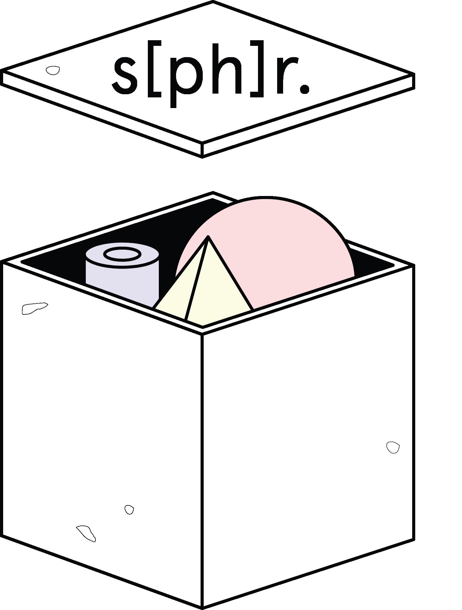 Logo Sophie Rahir