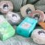 Shampooings solides naturels, bio et vegan sur Green Niche